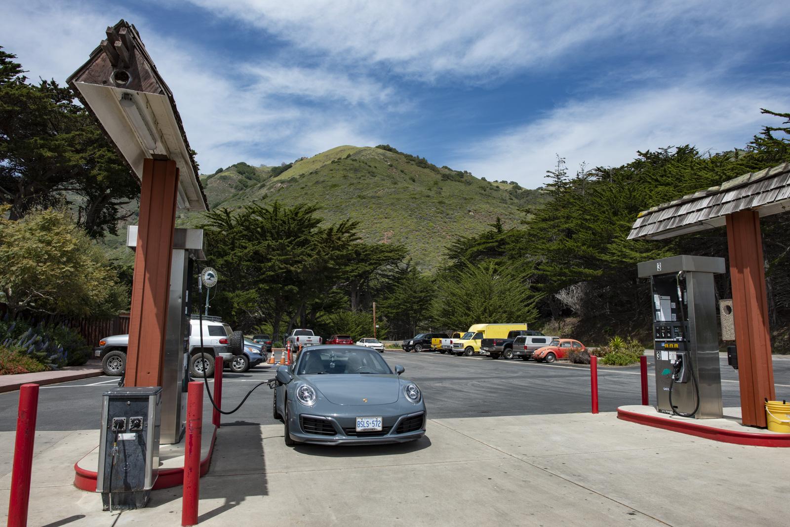 TrackWorthy - Toronto to LA - Porsche 911 C4S 991.2 - 005