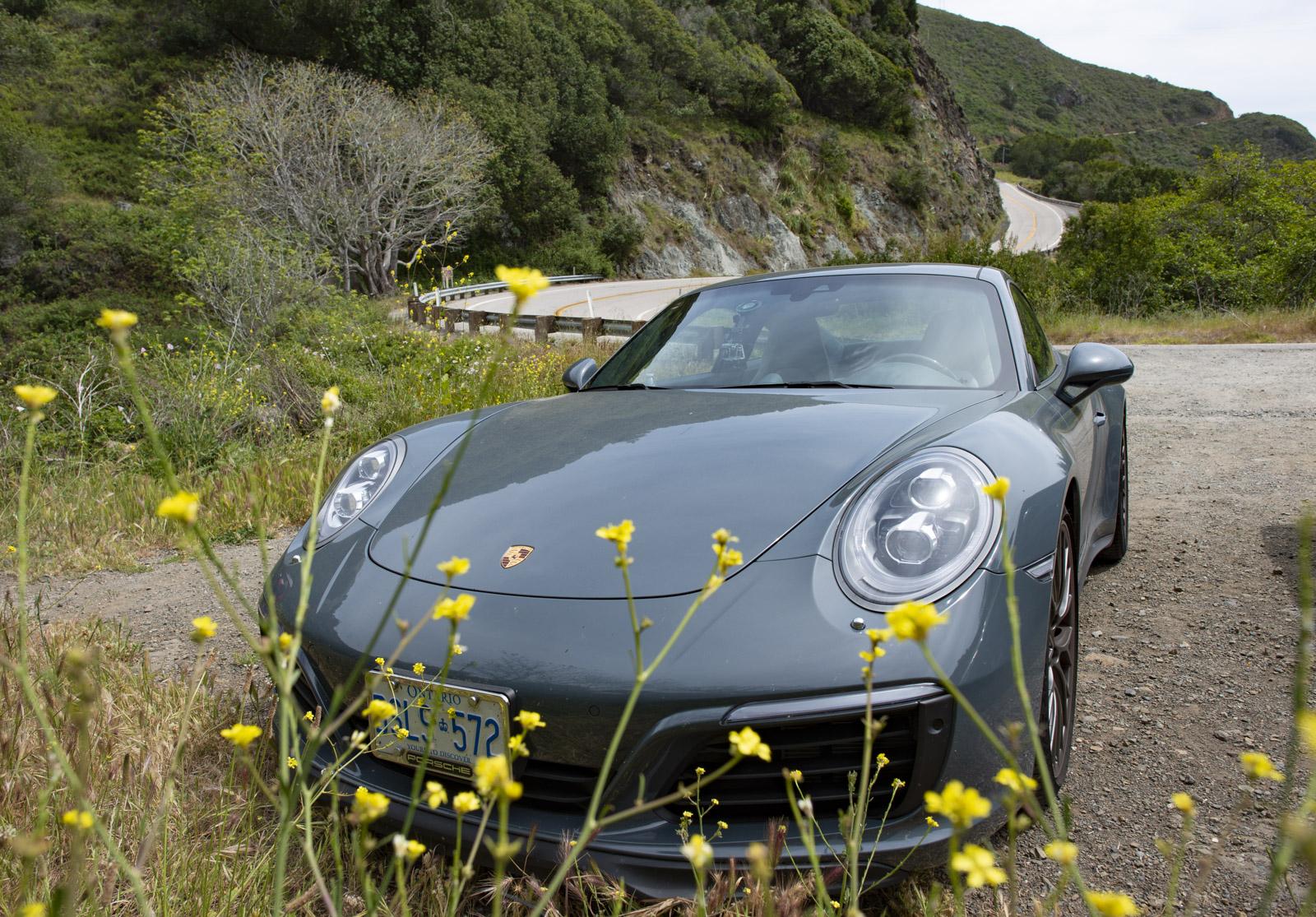 Porsche 911 C4S 991.2 – Long-term Review