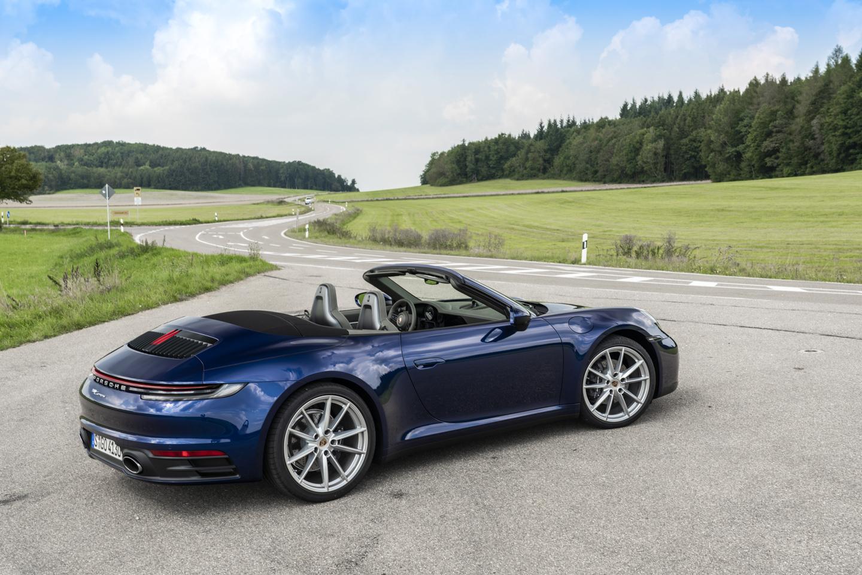 Porsche Expanding 'Passport' To More North American Cities
