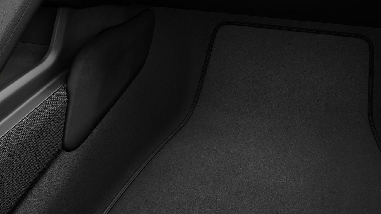 Porsche Taycan Configurator