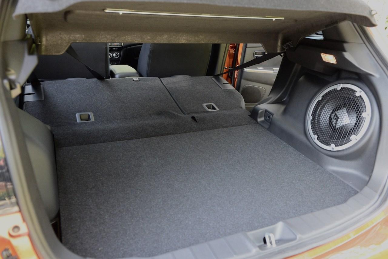Review 2020 Mitsubishi RVR