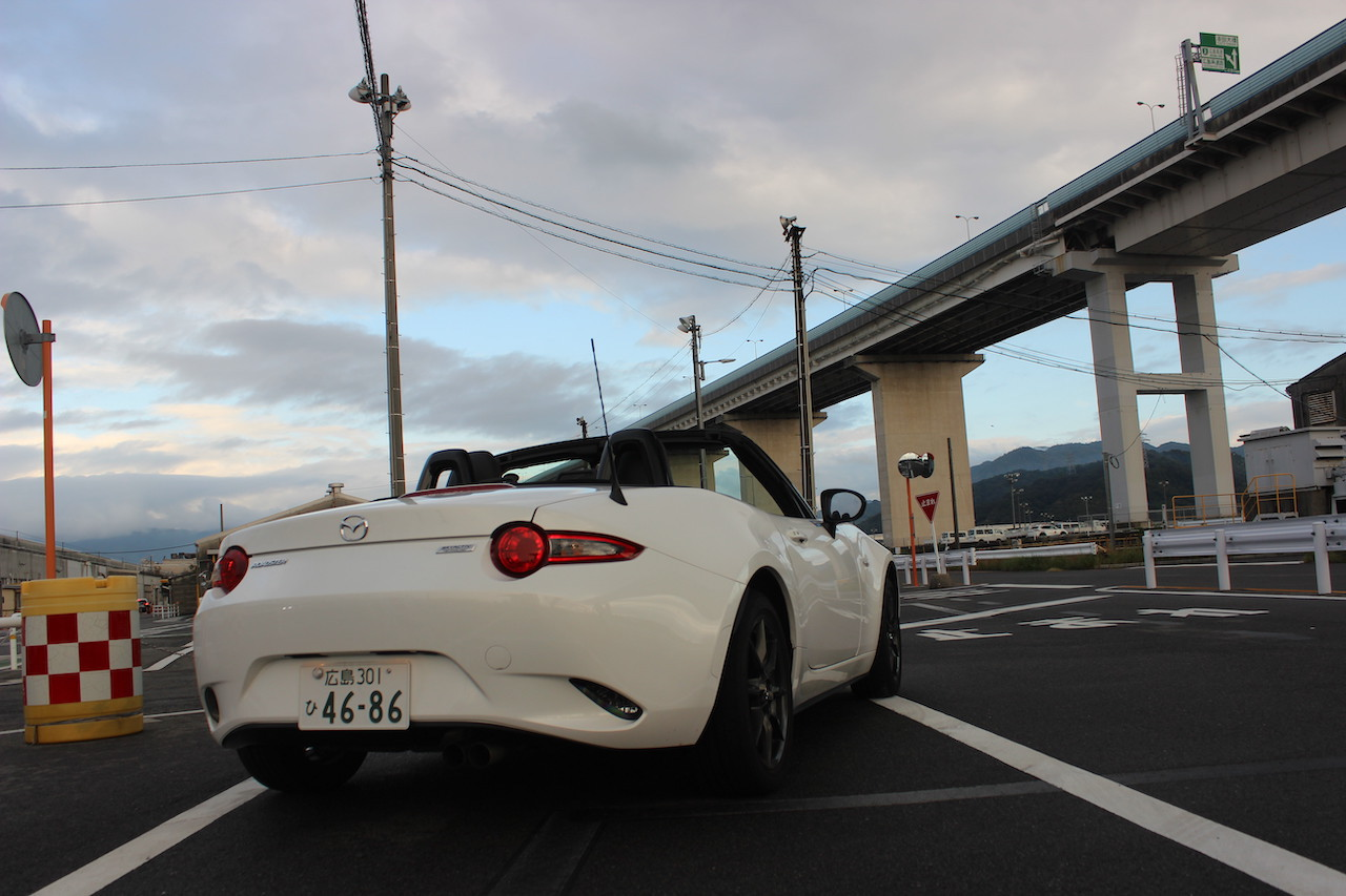 30th Anniversary Mazda MX-5 Miata