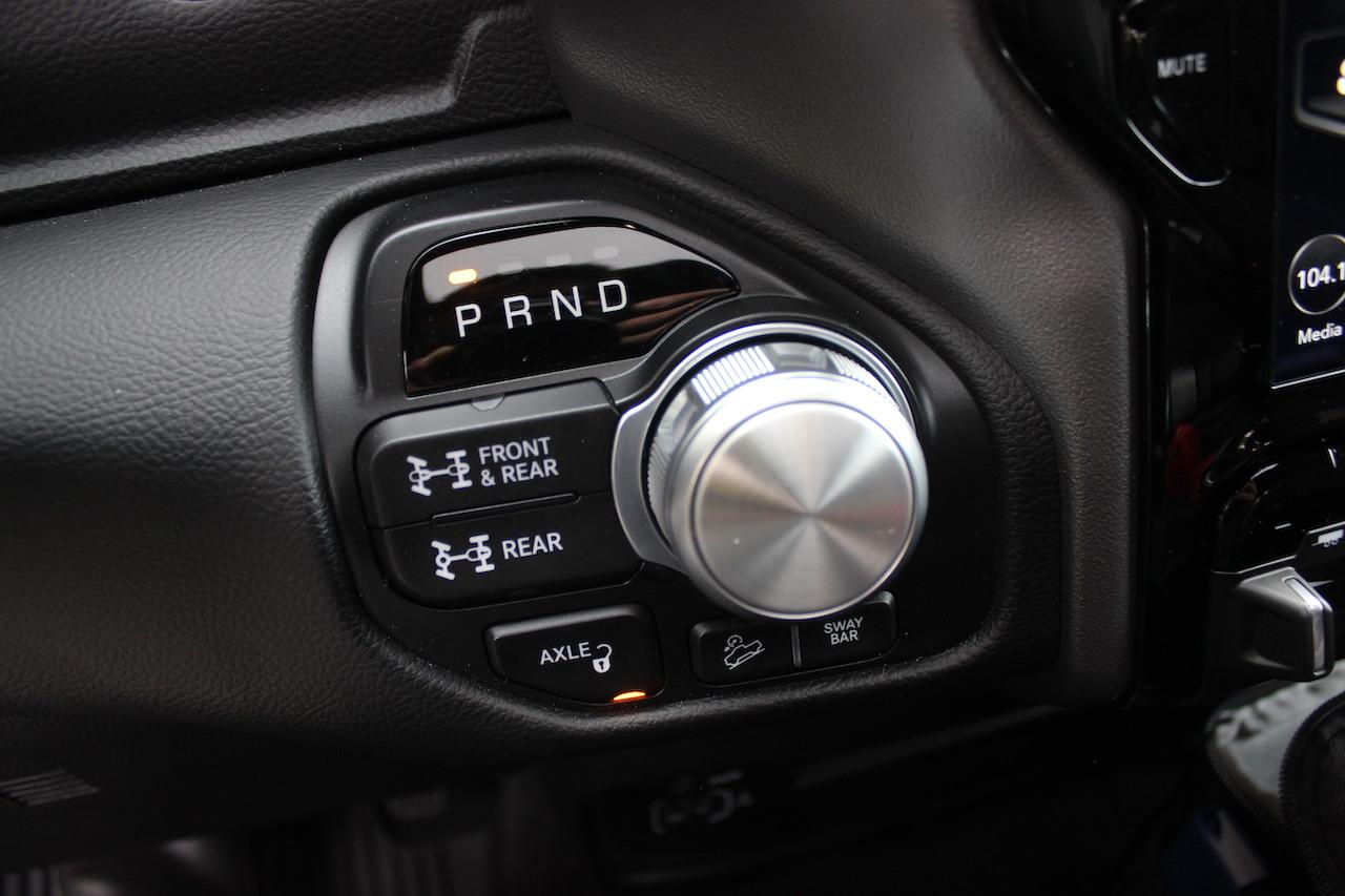 First Drive 2020 Ram Power Wagon