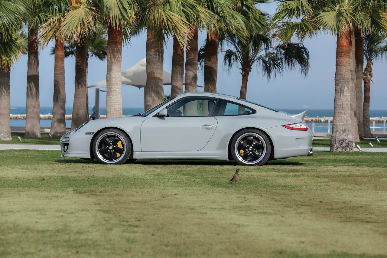 911 Sport Classic