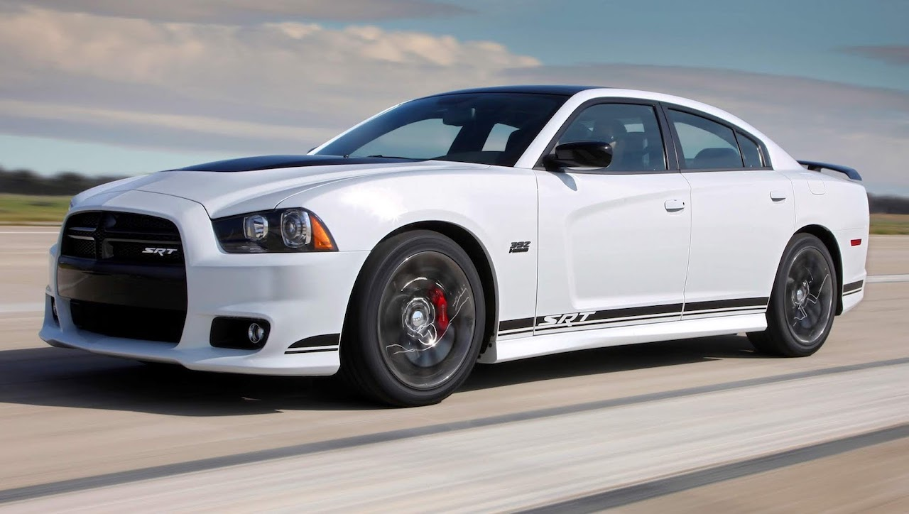 Cars You Can Buy With 500 Horsepower