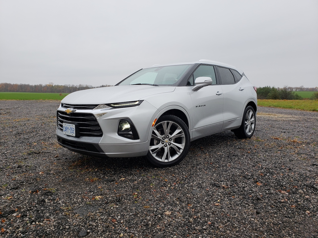 Best Mid Size Utility Vehicle 2020 Canadian Car Of The Year Wheels Ca