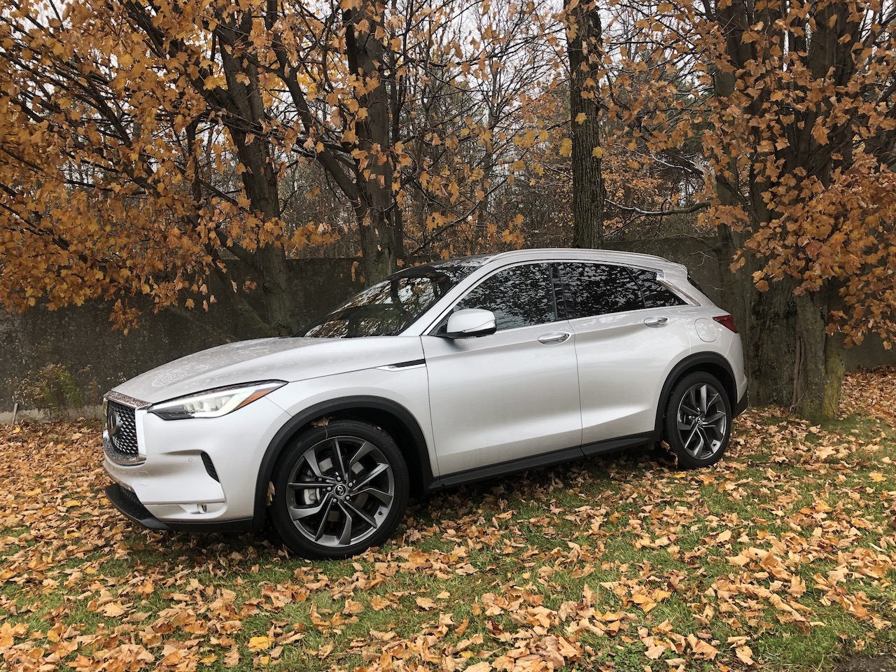 Best Mid-Size Premium Utility Vehicle 2020 Canadian Car of the Year