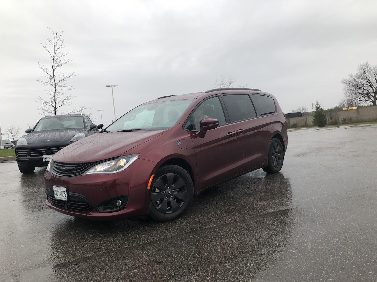 Best EV/Plug-in Hybrid 2020 Canadian Car of the Year