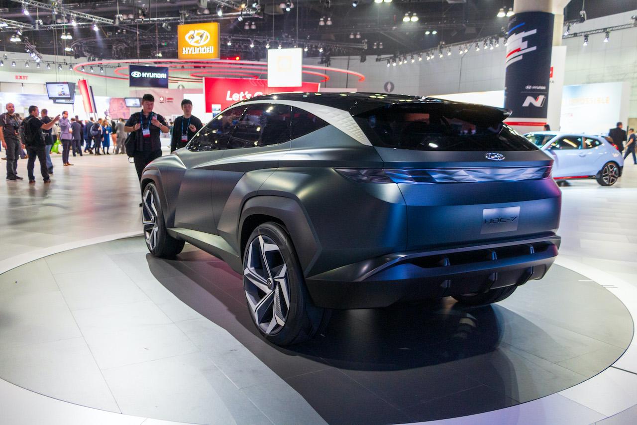 Hyundai Vision T PHEV