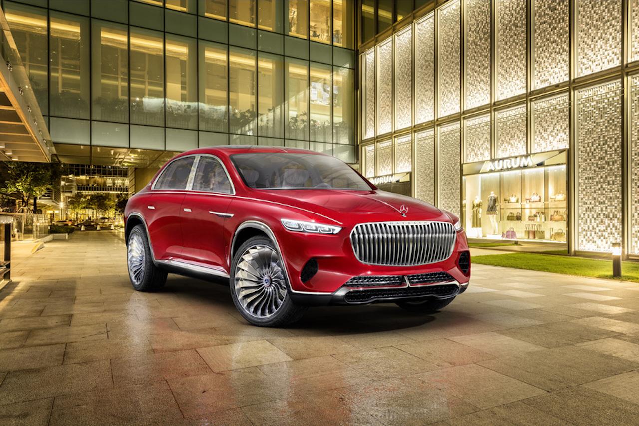 2019 Los Angeles International Auto Show