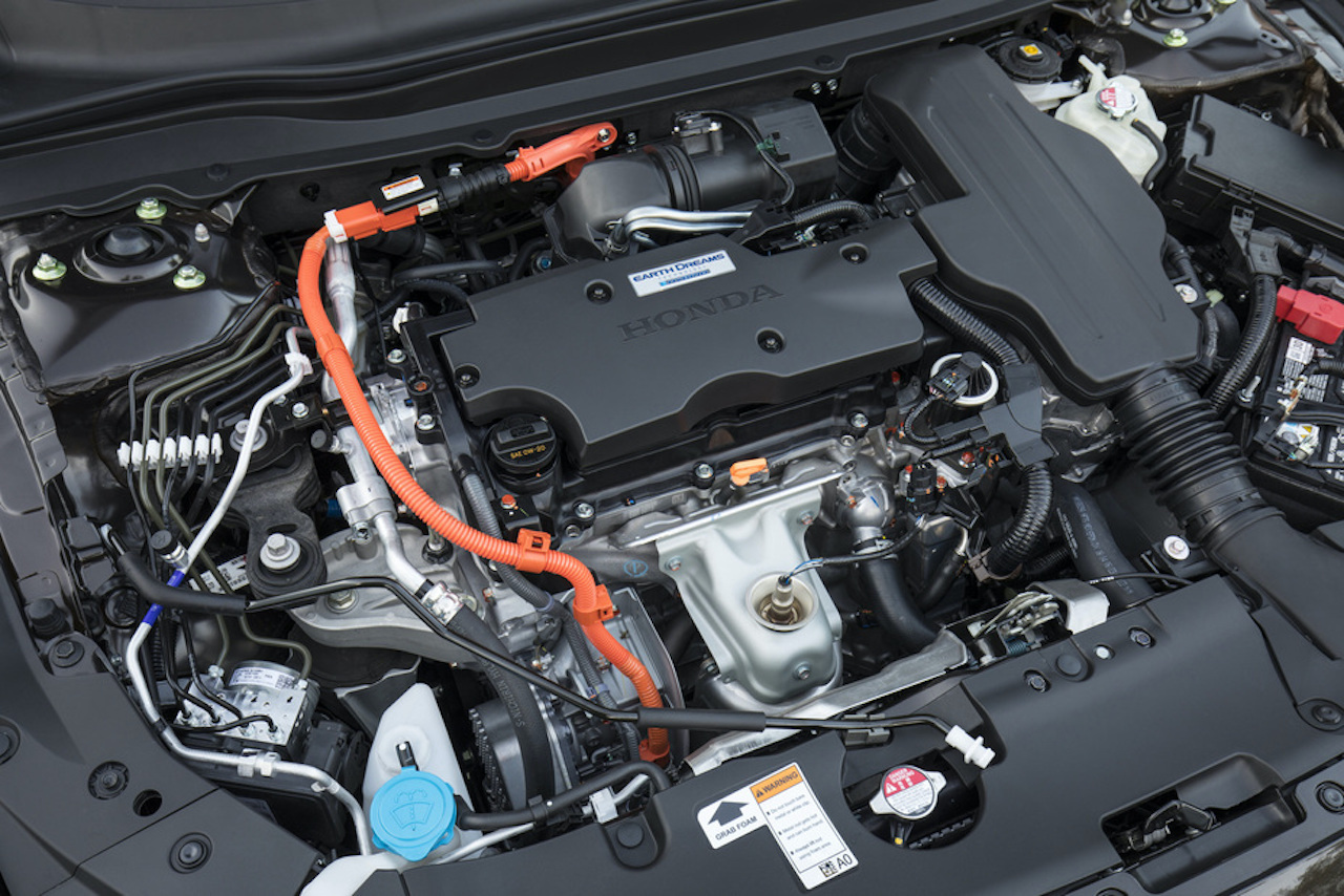 2019 Wards Auto 10 Best Engines