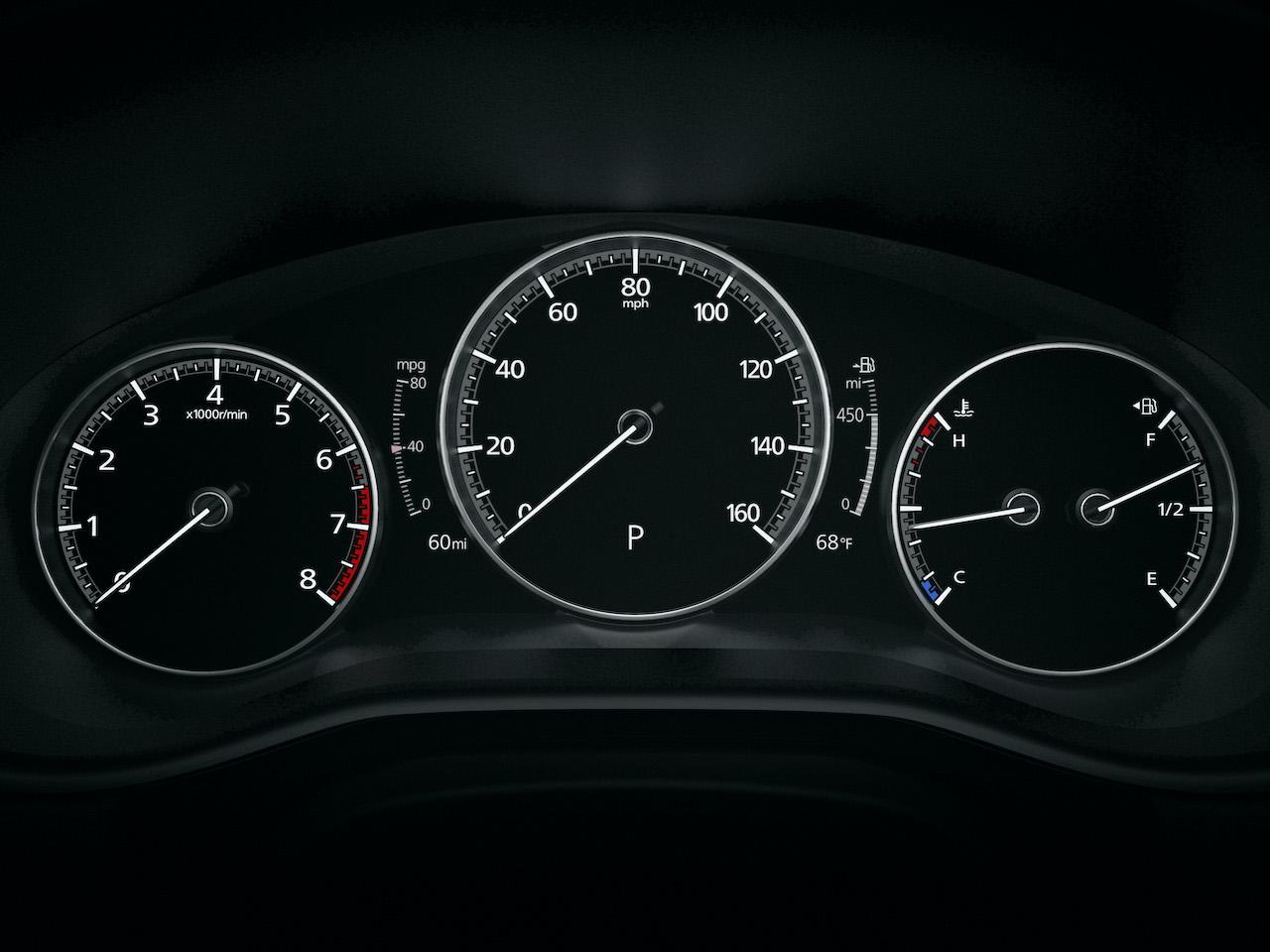 Review: 2020 Mazda CX-30