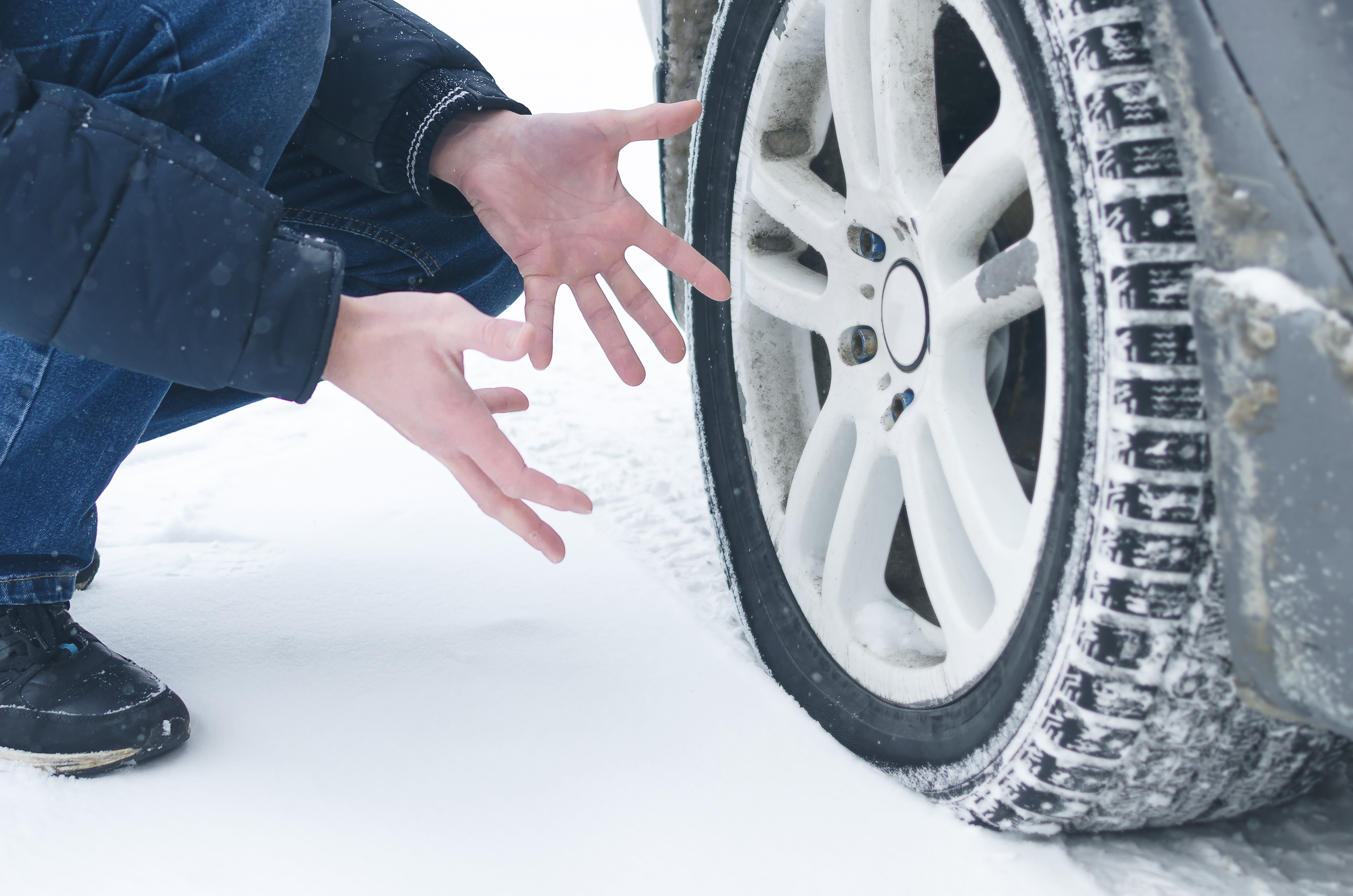 Why Your Car, Truck, or EV is Less Efficient in the Cold