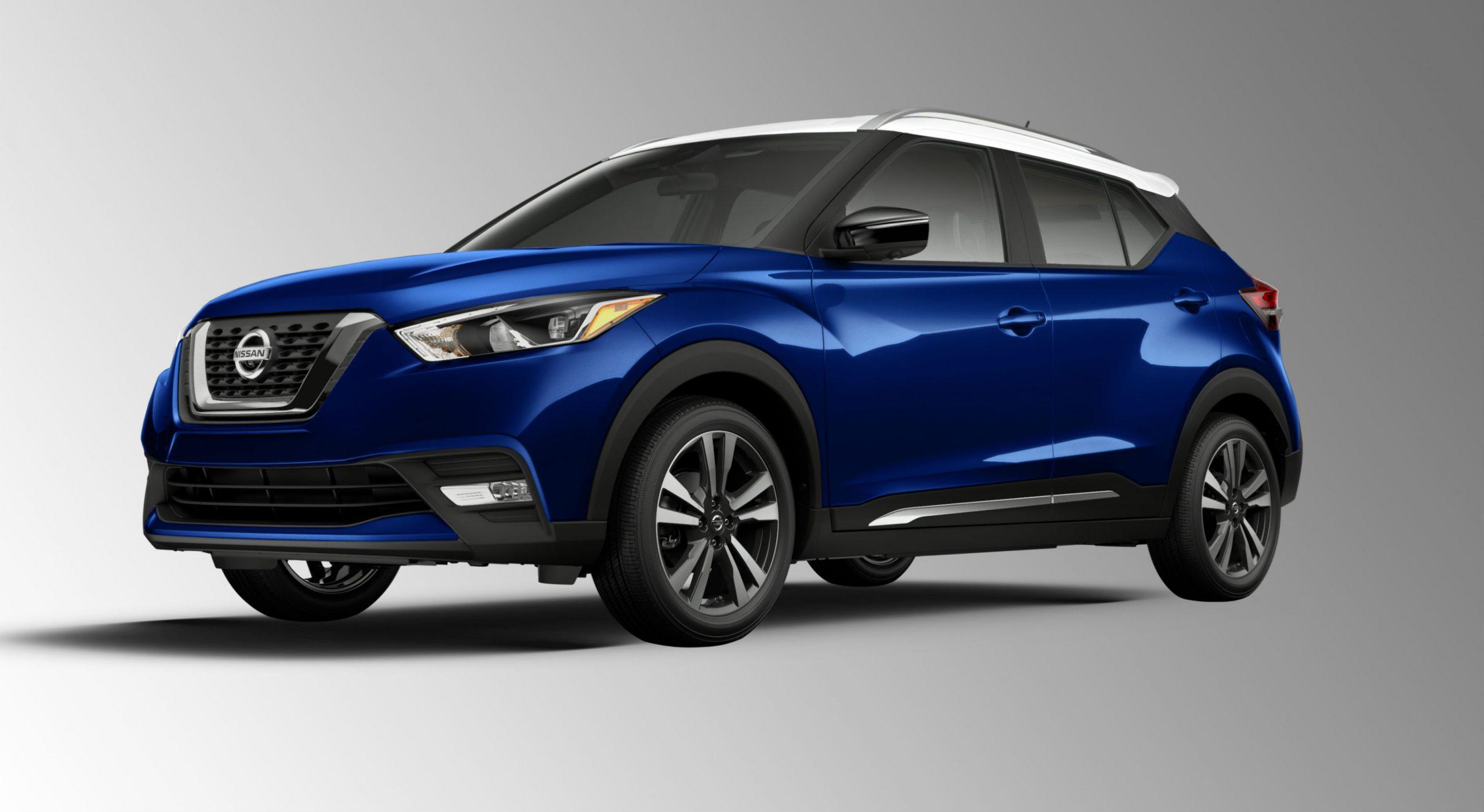 Nissan Prices 2020 Kicks
