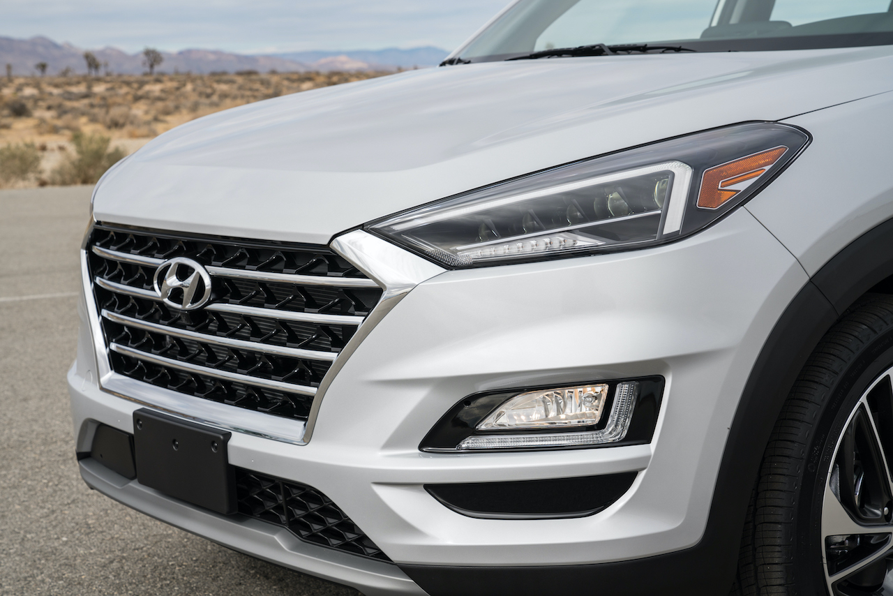 Buying Used 2016-2019 Hyundai Tucson
