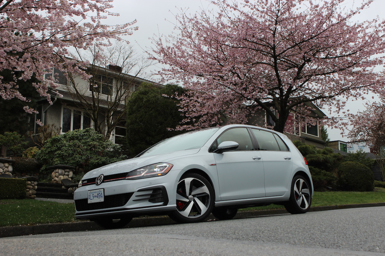 Golf GTI Affordable Cars for New Parents