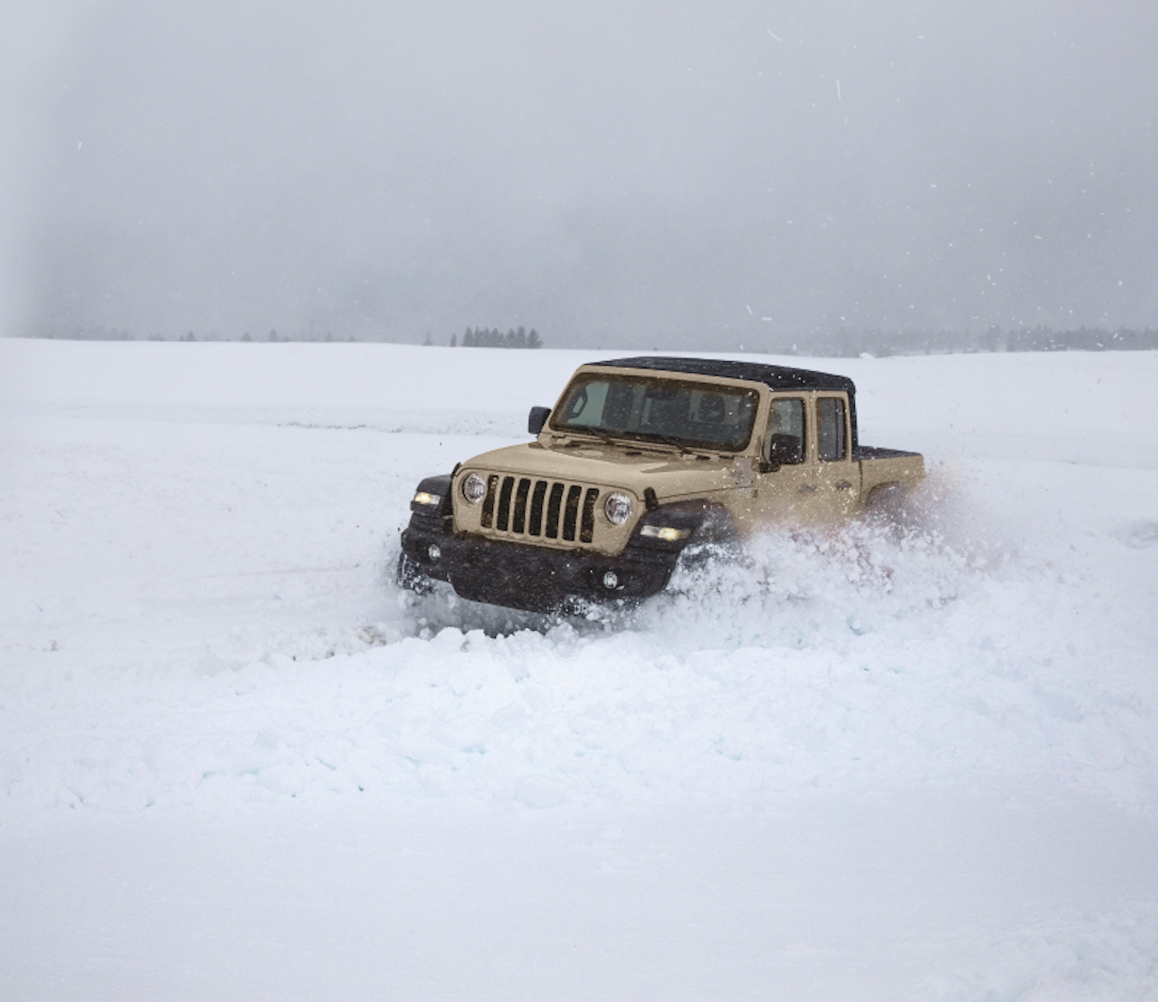 Jeep North Edition