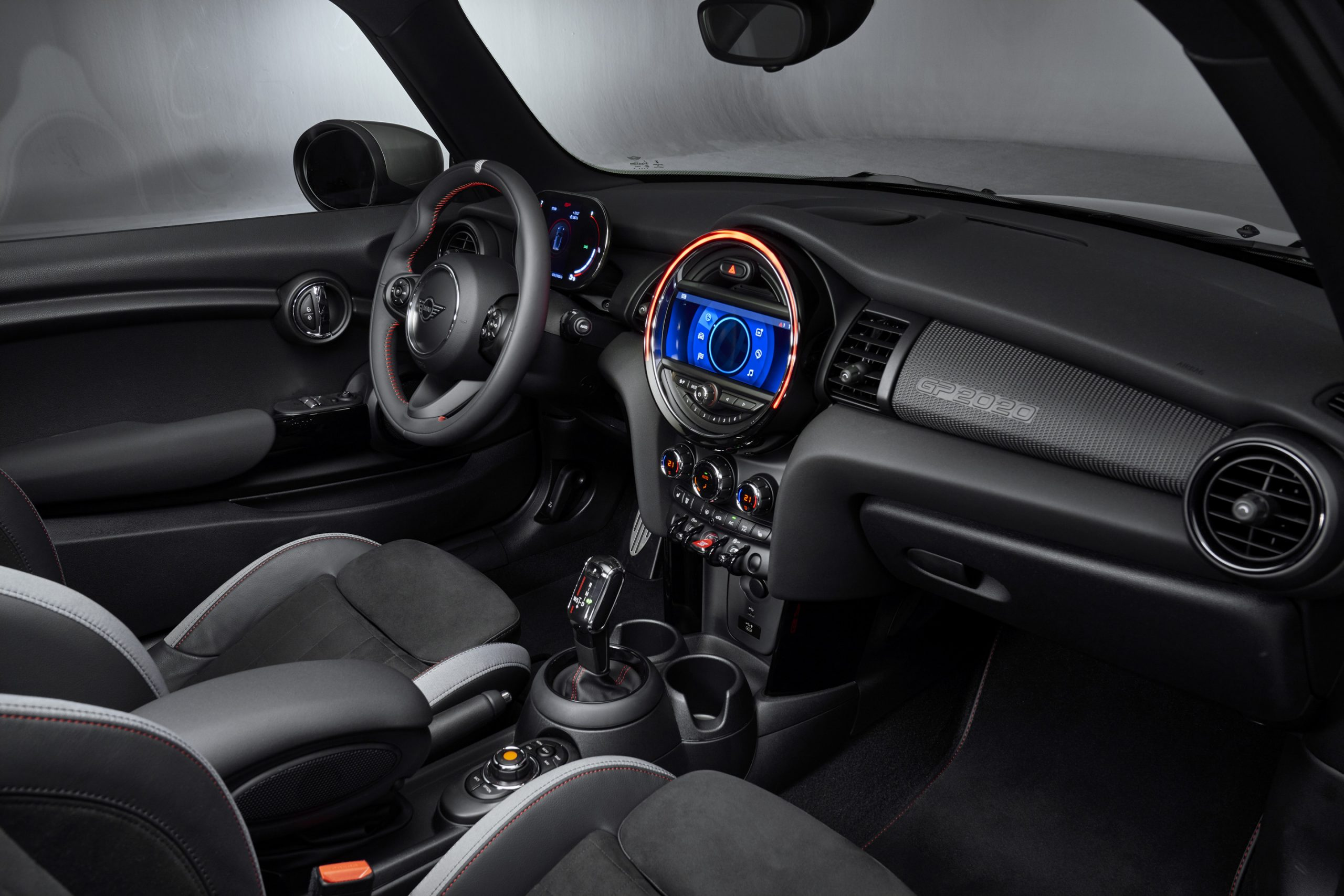 New 2020 Mini John Cooper Works GP Packs 301 HP Punch