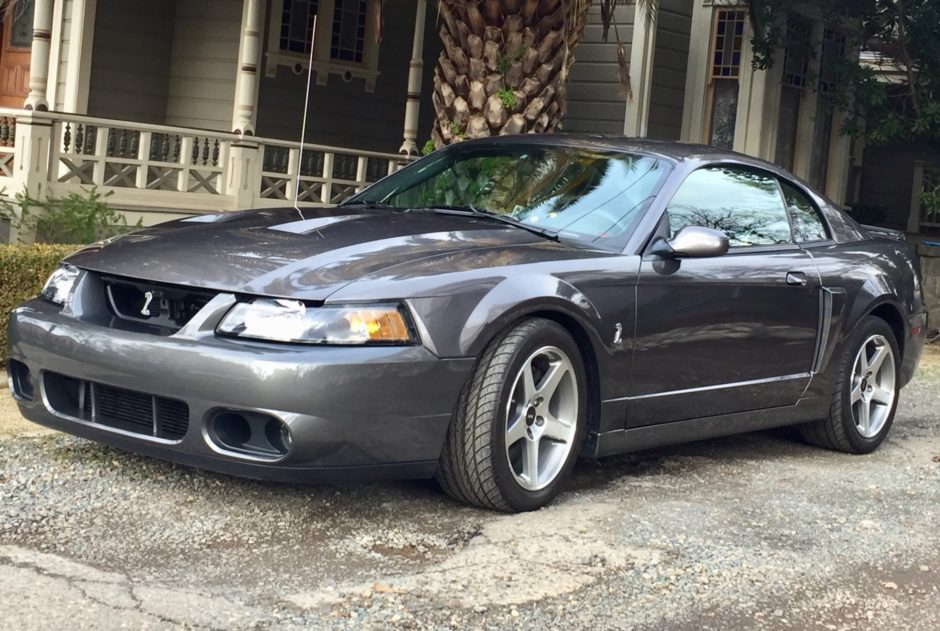 04 Mustang Cobra 500 horsepower club