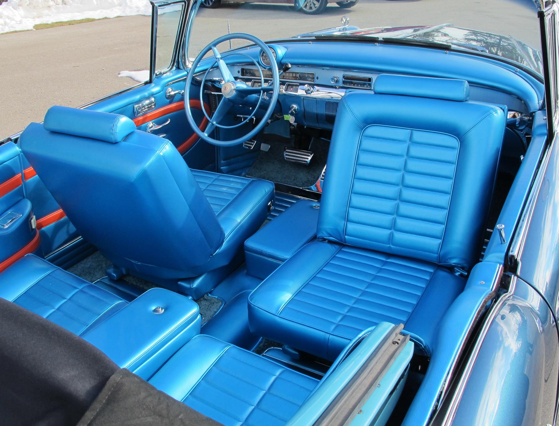 Buick X