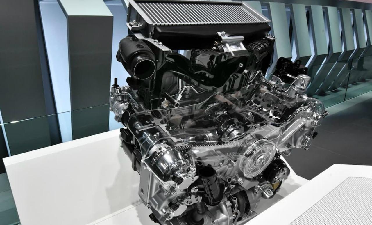 Subaru WRX STI FA24