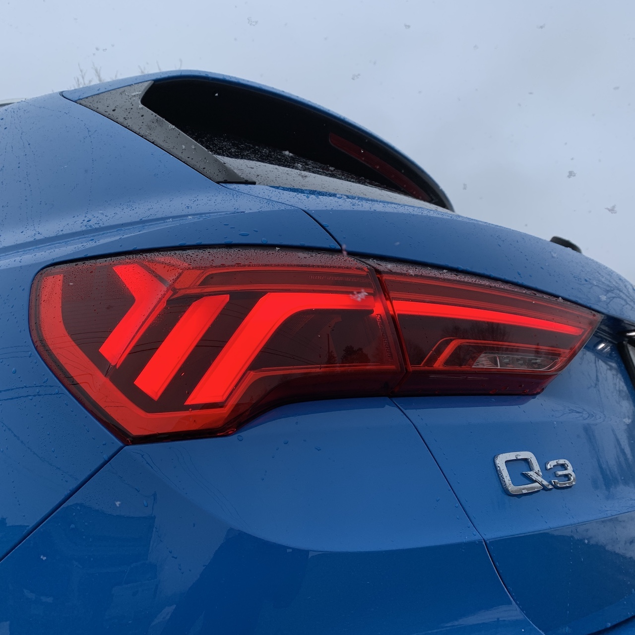 Review: 2019 Audi Q3 Quattro Technik