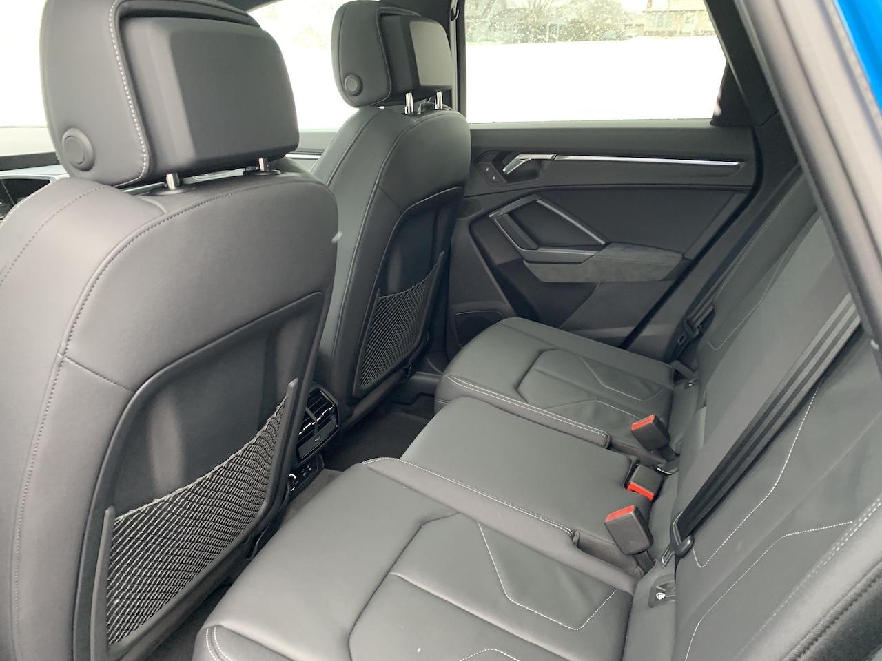 Review: 2019 Audi Q3 Quattro Technik