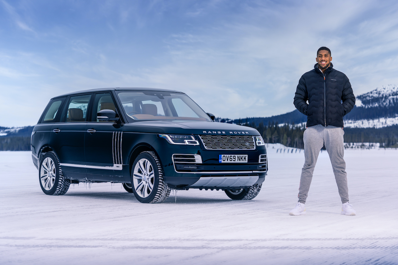 Land Rover begins 50th anniversary celebrations