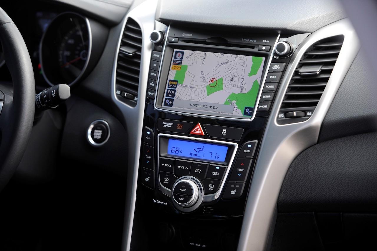 Used Car of the Year: 2013-2017 Hyundai Elantra GT
