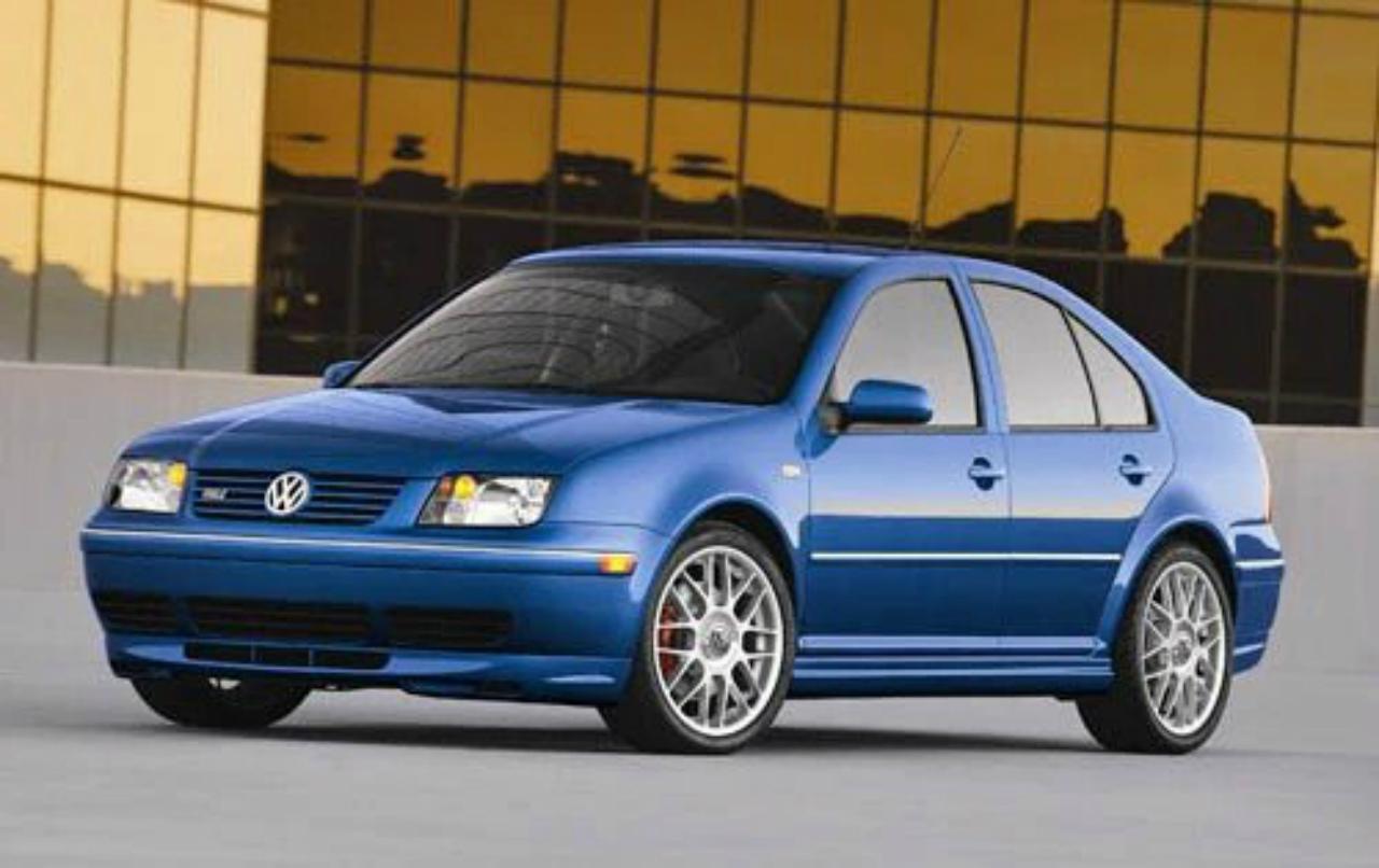 2002-2005 Volkswagen Jetta/Golf
