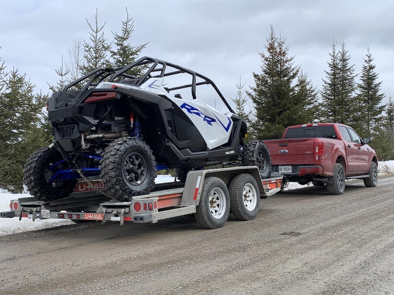 Review: 2020 Ford Ranger XLT FX4