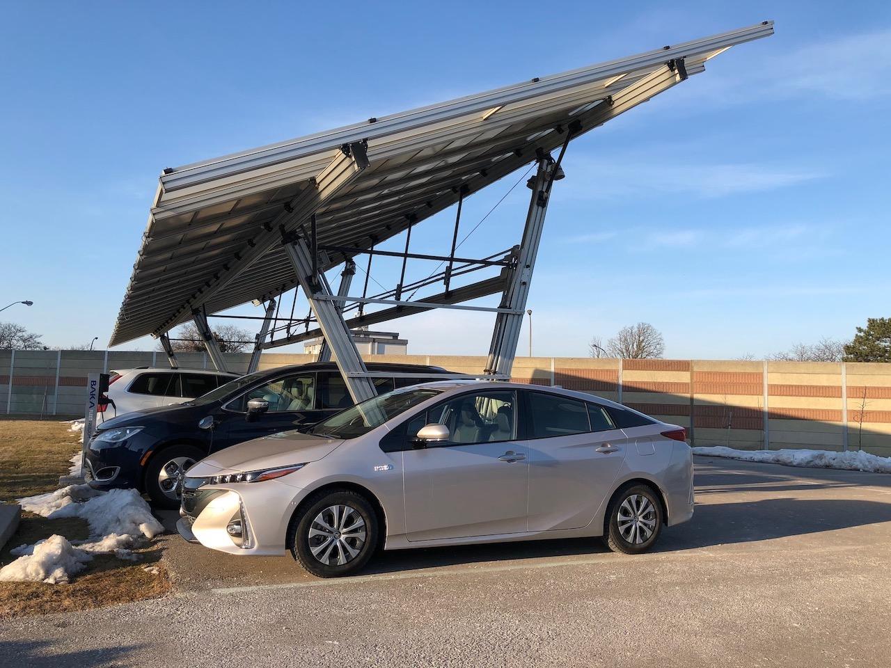 Review: 2020 Toyota Prius Prime