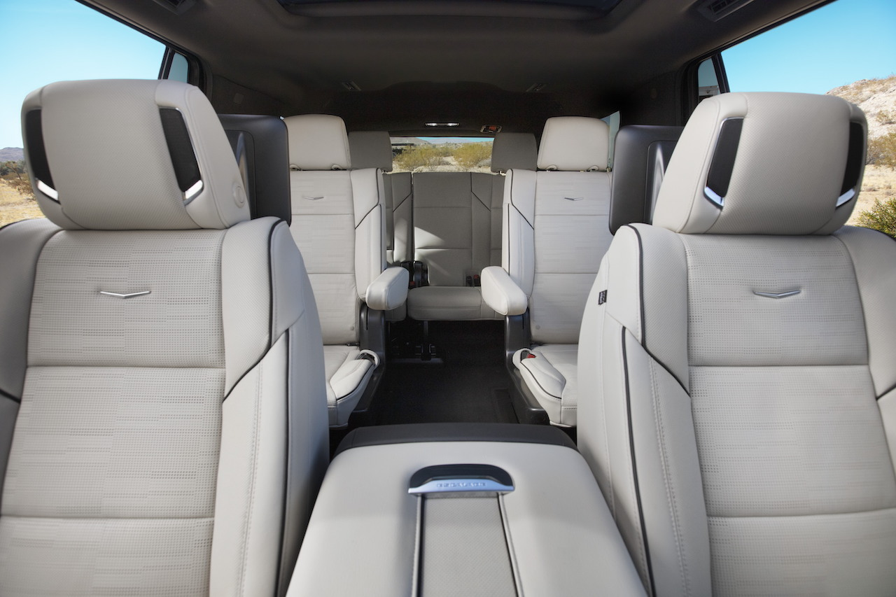 Cadillac Escalade Pricing