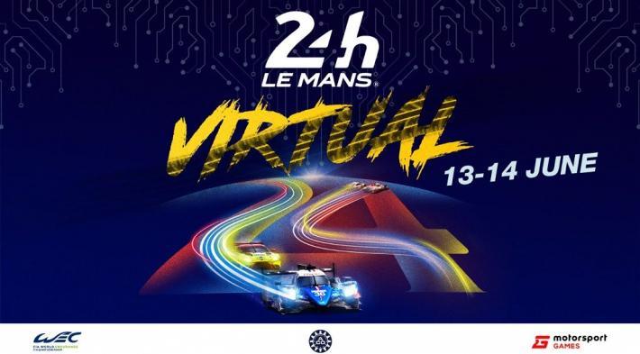 Virtual Le Mans