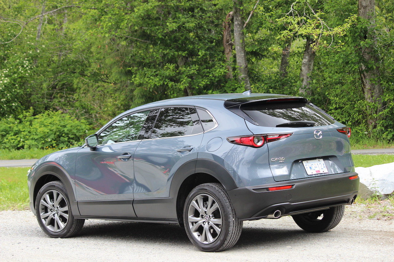 Head to Head: 2020 Nissan Qashqai vs 2020 Mazda CX-30