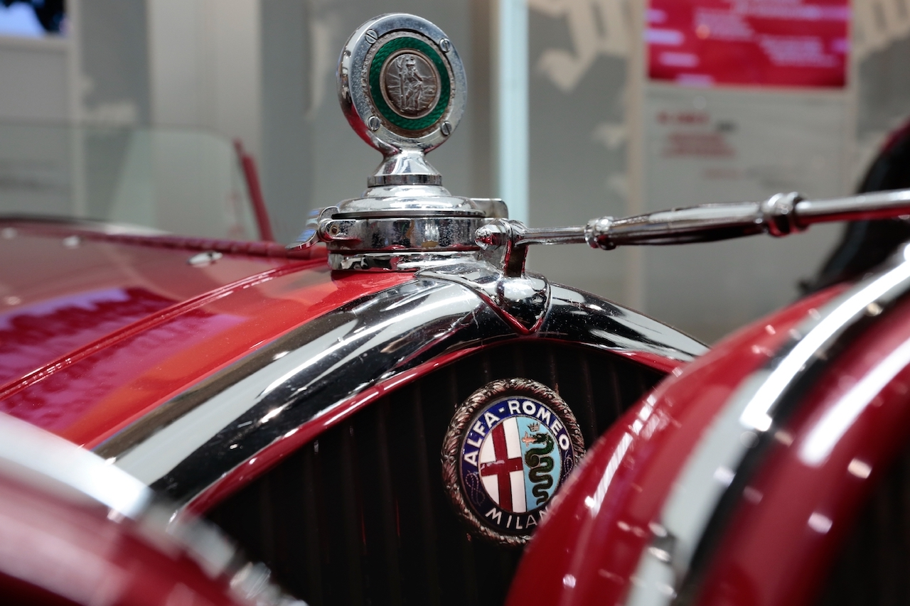 Alfa Romeo 110 years