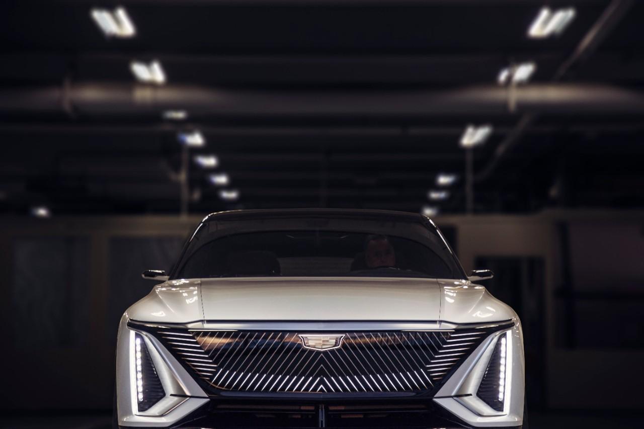 Covid Car Reveals