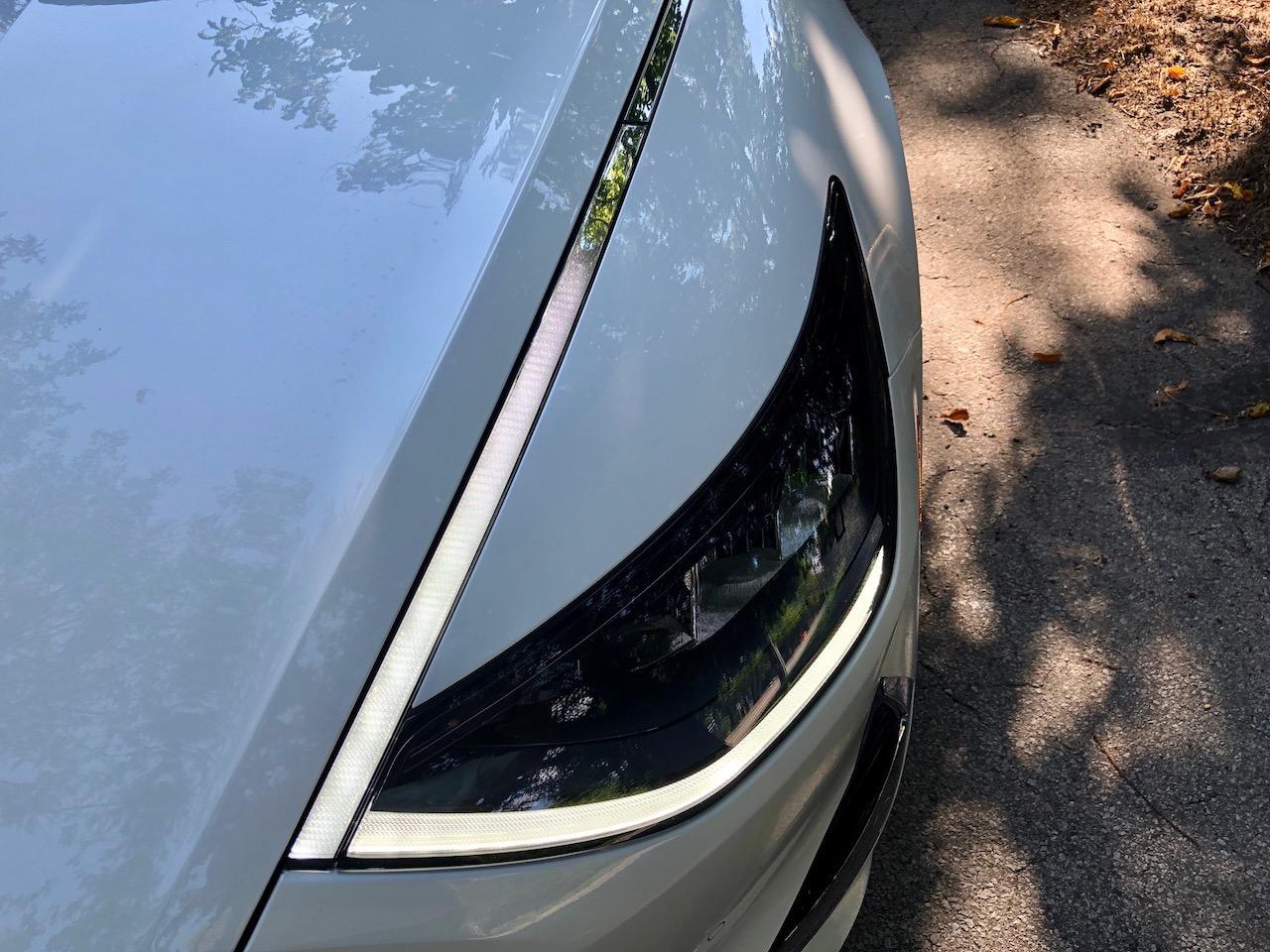 Review 2020 Hyundai Sonata Hybrid