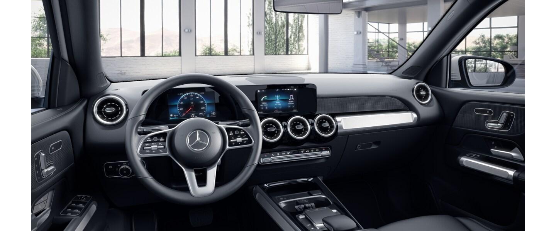 Review 2020 Mercedes-Benz GLB 250