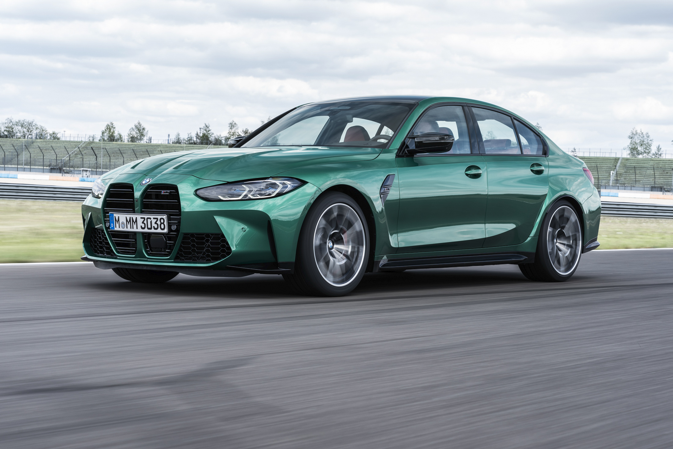 allnew bmw m3 sedan and m4 coupe coming in 2021 – wheelsca