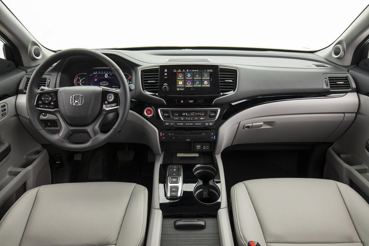 Buying Used 2016-2020 Honda Pilot