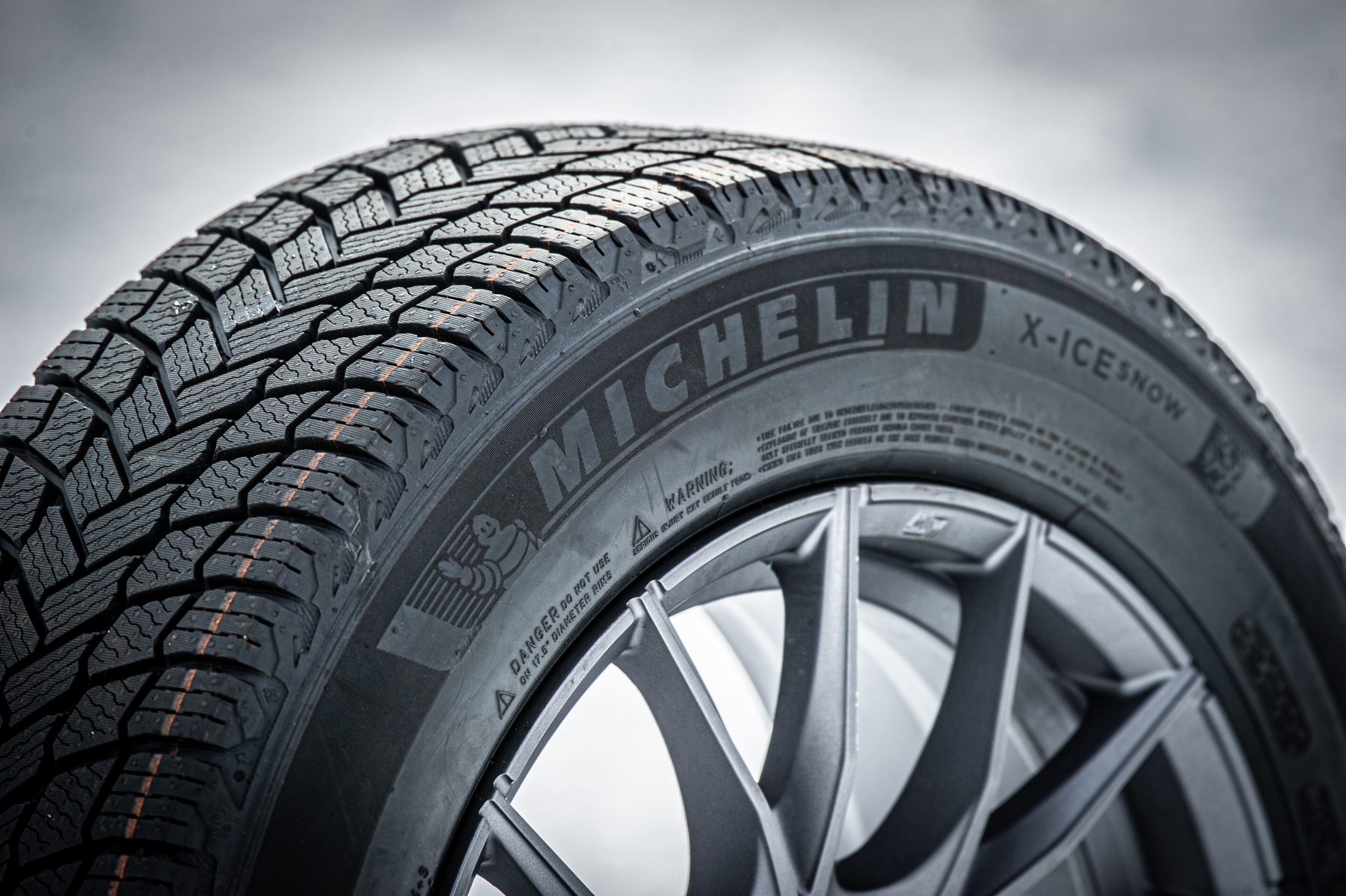 Best-Rated Winter Tires