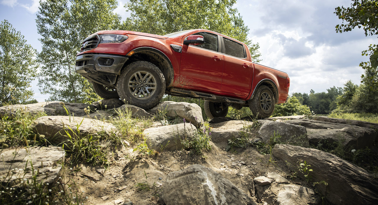 Buyer's Guide to Pick-Up Trucks