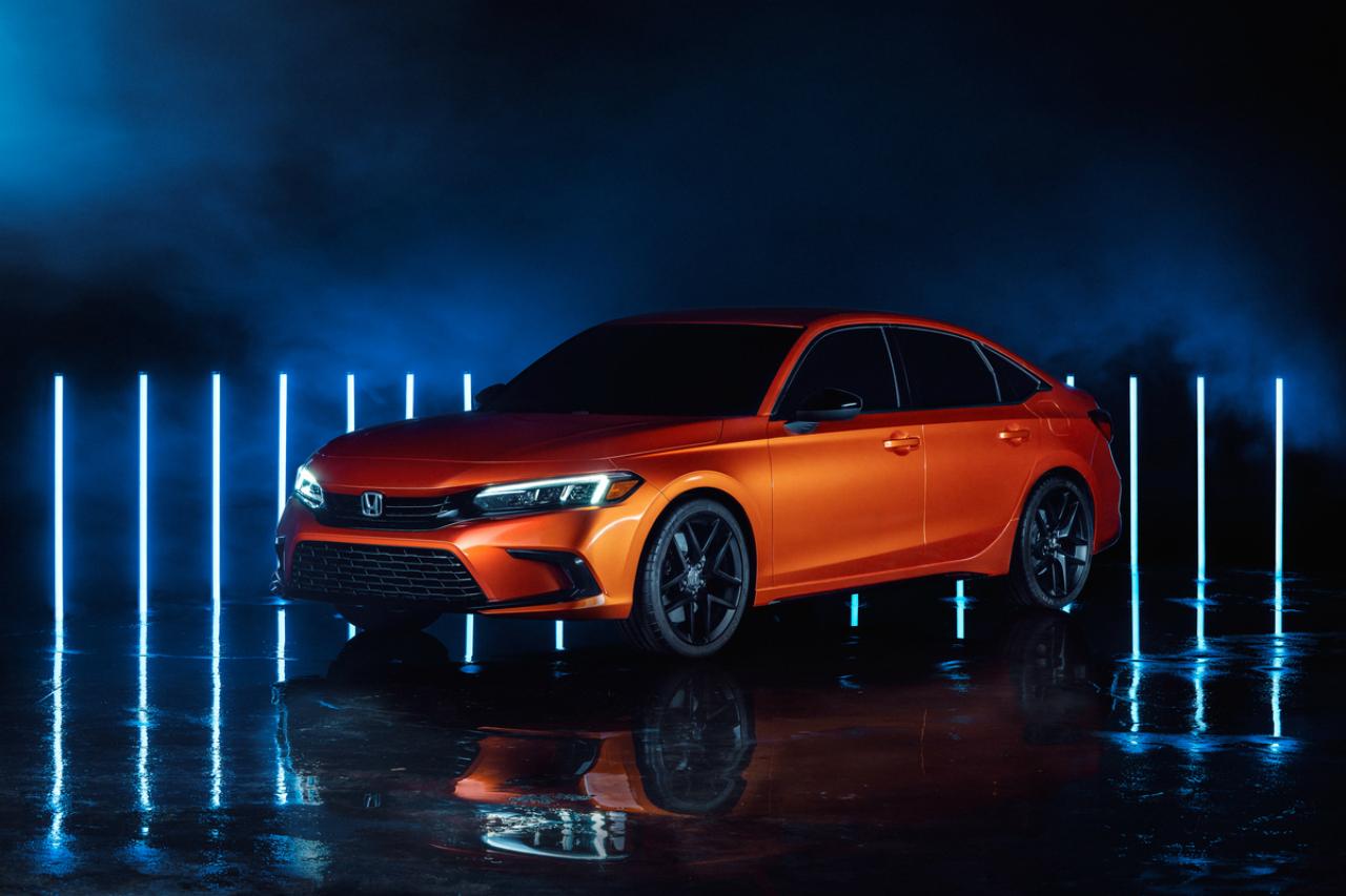 2021 Auto Models
