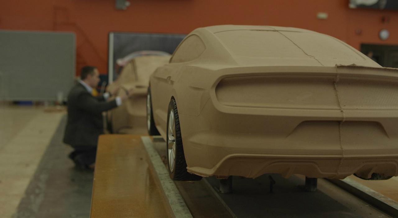automotive documentaries