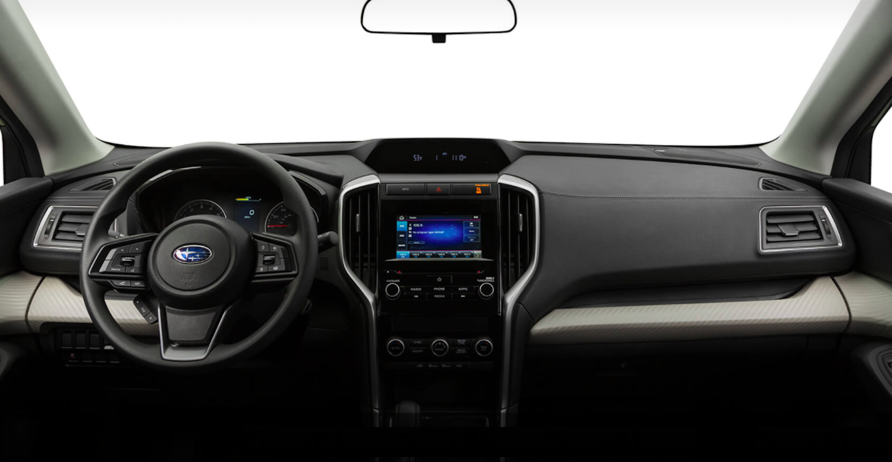 Review 2021 Subaru Ascent Convenience