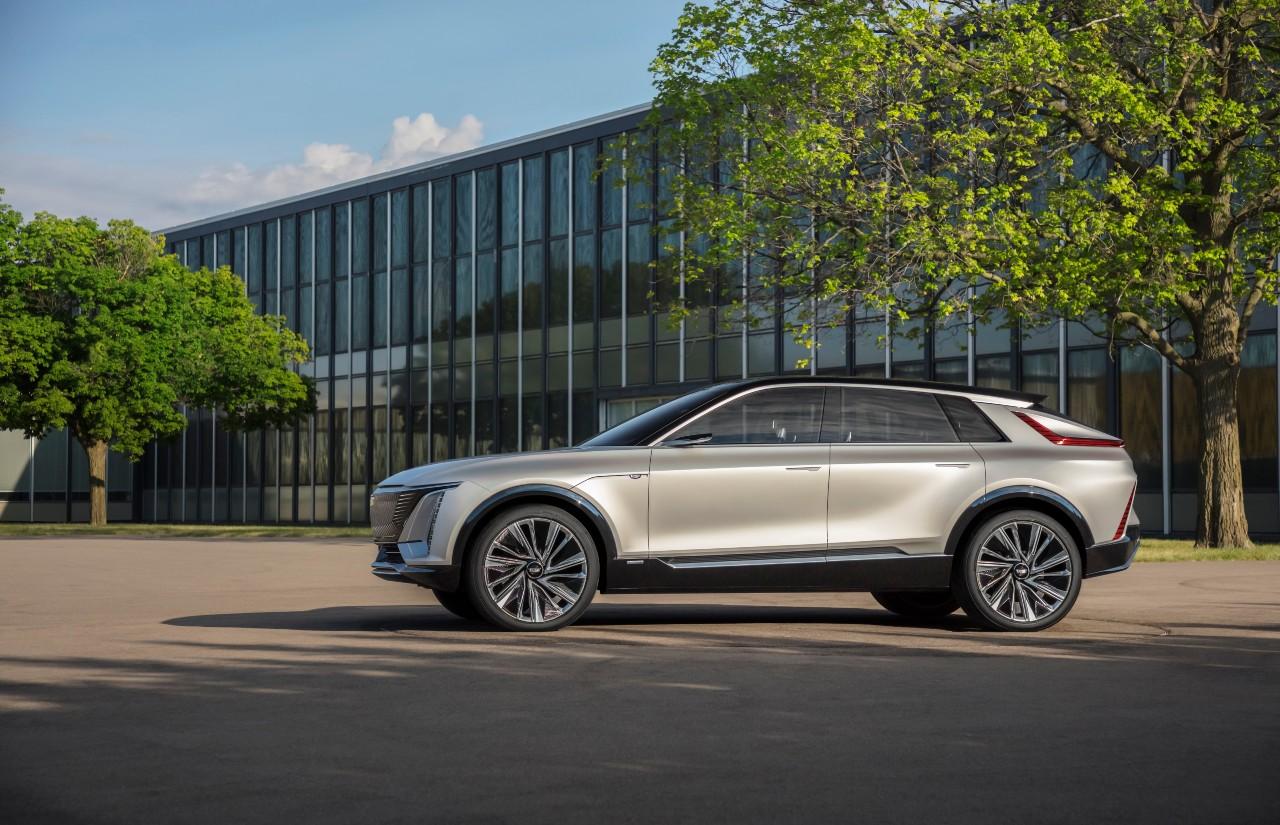 future Cadillacs