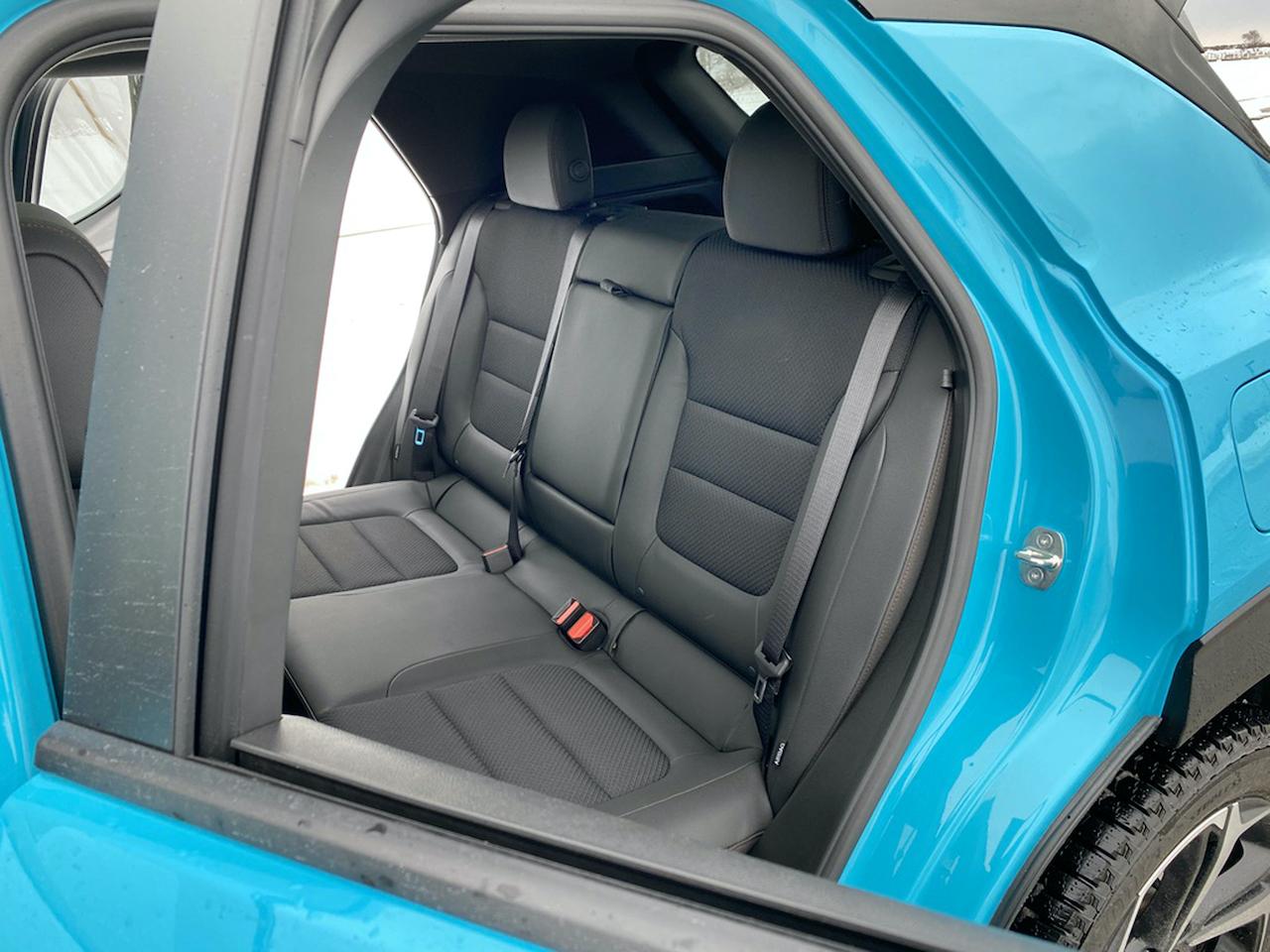 Review 2021 Chevrolet Trailblazer