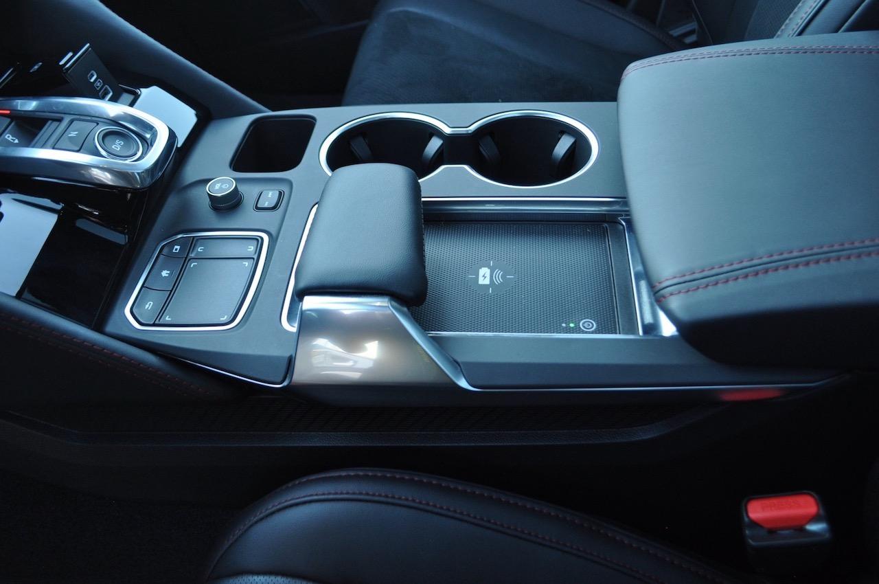 Review 2022 Acura MDX A-Spec