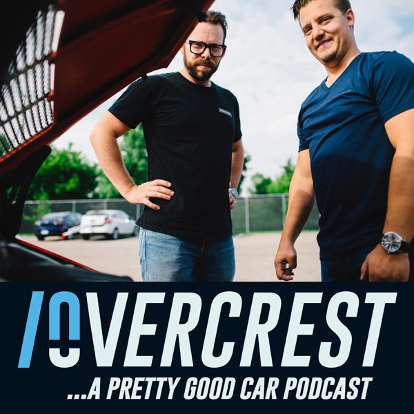 Auto-themed Podcasts